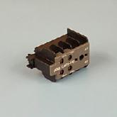 ABB CAF6-11K Контакт дополнительный фронтальный 1НО+1НЗ для K6 и KC6 (GJL1201330R0001)