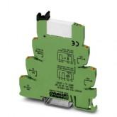 Phoenix Contact Релейный модуль PLC-RPT- 24UC/21AU (2900307)