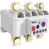 DEKraft Реле электротепл. для конт. 115-185A 105-135А РТ-01 (РТ01-115-185-105А-135А), , 2 240.54 р., , DEKraft, Контакторы