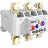 DEKraft Реле электротепл. для конт. 115-185A 90-115А РТ-01 (РТ01-115-185-90А-115А)