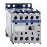 SE Промежуточное реле 2НО+2НЗ, цепь управления 110В пост.тока (CA3KN22FD), , 2 661.41 р., , Schneider, Контакторы
