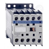 SE Промежуточное реле 2НО+2НЗ, цепь управления 480В пон.тока, винт. зажим (CA4KN22EW3)