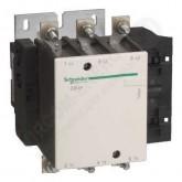 SE Контактор с защелкой серии CR. 185А, 3х полюсный 380В 50/60Гц, винт.зажим (CR1F185Q7)