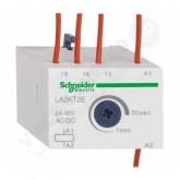 SE Telemecanique Блок вспомогательных контактов с выдержкой 1...30С AC/DC 24...48V (LA2KT2E)