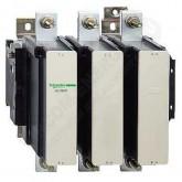 SE Telemecanique Контактор F 3P 800А, 220V DC 1.8 Вт, расш.диапазон (LC1F800MW)