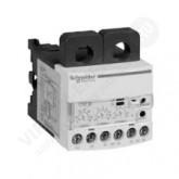 SE Telemecanique Электронное реле перегрузки 0,5A…6A,220V AC (LT4706M7S)