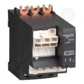 SE Telemecanique Модуль реверс. на силовой блок 24VAC 32A (LU2MB0B)