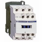 SE Промежуточное реле 3НО+2НЗ,230В 50/60Гц, винт. зажим (CAD32P7)