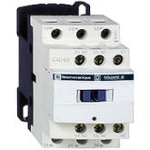 SE Промежуточное реле 5НО,24В 50/60Гц, винт. зажим (CAD50B7), , 2 985.53 р., , Schneider, Контакторы