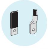 SE Провода с наклемниками (3 шт.) для D 150 (LA9D15017)