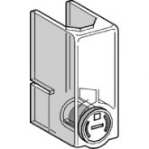 SE Telemecanique Крышка защитная для контактора (LA9F708)