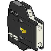 SE Telemecanique Контакт дополнительный боковой 2НО для конт.cерии D (LAD8N20)