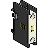 SE Telemecanique Контакт дополнительный фронтальный 1НЗ для конт.cерии D (LADN01)