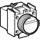 SE Telemecanique Контакт доп. фронт. 1НО+1НЗ с выдержк. на выкл. 0,1-3с для конт. серии D (LADR0)