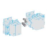 SE TeSys E Механический блокиратор для контакторов 80 95 (LAEM4), , 504.27 р., , Schneider, Контакторы