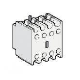 SE Контактный блок дополнительный TESYS E 2НО+2НЗ (LAEN22)