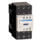 SE Telemecanique Контактор 440V, 50A, 3НО сил.конт. катушка 42V АС 50/60ГЦ (LC1D50AD7)