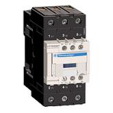 SE Telemecanique Контактор 440V, 50A, 3НО сил.конт. катушка 230V АС (LC1D50AP7)