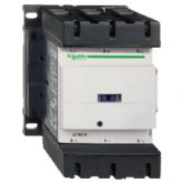SE Telemecanique Контактор D 380V, 95A, 3НО сил.конт. 1НО+1НЗ доп.конт. катушка 24V DC (LC1D95BD)