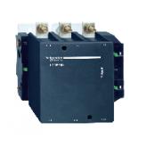 SE TeSys E Контактор 3Р,300A,380В,AC3.380VAC 50ГЦ (LC1E300Q5)