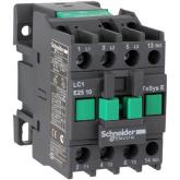 SE TeSys E Контактор 3P 65А 400В AC3 220В 50ГЦ (LC1E65M5)