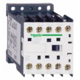 SE Telemecanique Контактор K 25А, 4P(4НО) ,220V 50/60ГЦ AC1 (LC1K09004M7), , 1 896.11 р., , Schneider, Контакторы