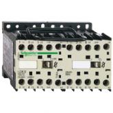 SE Telemecanique Контактор реверс. K 6A, 3НО сил.конт. 1НО доп.конт. катушка 230V AC (LC2K0610P7)