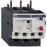 SE Telemecanique Тепловое реле 1,6-2,5А (LRD07)