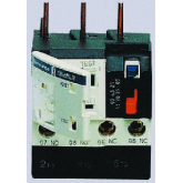 SE Telemecanique Тепловое реле 95-120А (LRD4367)