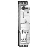 SE Telemecanique Реверс. блок 12A,110-240V с клеммн. (LU2B12FU)