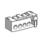 SE Клеммник контроля для реверс. исполнен. (LU9M1), , 525.42 р., , Schneider, Контакторы