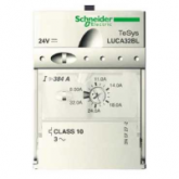 SE Блок управления(станд.) 8-32A 24V AC CL10 3P (LUCA32B)