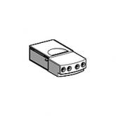 SE Telemecanique Модуль доп. контактов 2НО (LUFN20), , 1 871.84 р., , Schneider, Контакторы