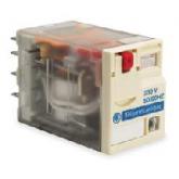 SE Реле миниатюрное 3 перекидных контакта, светодиод, катушка 24В переменного тока (RXM3AB2B7)