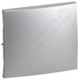 Legrand Valena Алюминий Накладка выключателя (770251), 770251, 56.21 р., 770251, Legrand, Розетки и выключатели