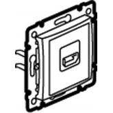 Legrand Valena Крем Розетка HDMI (774185)