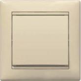 Legrand Valena Крем Рамка 1-ая (774351), 774351, 50.66 р., 774351, Legrand, Розетки и выключатели