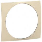 Legrand Valena Крем Универсальная лицевая панель (774380), 774380, 85.77 р., 774380, Legrand, Розетки и выключатели