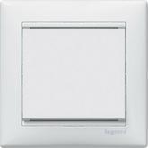 Legrand Valena Бел Рамка 1-ая (774451), 774451, 50.66 р., 774451, Legrand, Розетки и выключатели