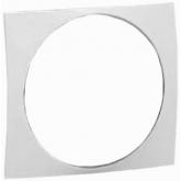 Legrand Valena Бел Универсальная лицевая панель (774480), 774480, 90.22 р., 774480, Legrand, Розетки и выключатели