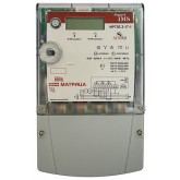 Электросчетчик NP73E.3-17-1 (GSM/GPRS-модуль), , 23 266.70 р., М00336, Матрица, Трехфазные электросчетчики