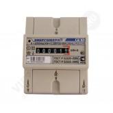 Электросчетчик СЕ101 R5 148 М6 - 5(100)А - 230В, , 1 072.00 р., М00089, Энергомера, Однофазные электросчетчики