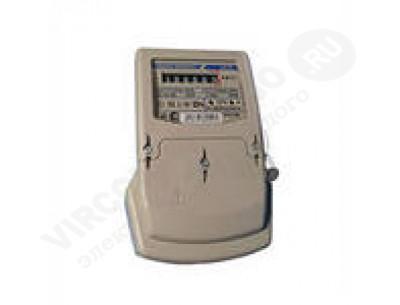 Электросчетчик СЕ101 S6 145 - 5(60)А - 230В