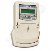 Электросчетчик СЕ101 S6 145М6 - 5(60)А - 230В М6