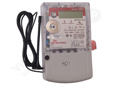 Электросчетчик NP71E.1-12-1