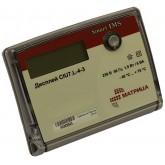 Дисплей CIU7.L-4-3, , 4 813.20 р., М00007, Матрица, Дополнительное оборудование