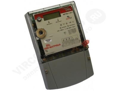 Электросчетчик NP73E.1-10-1 (FSK-132)