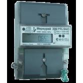 Однофазный электросчетчик Меркурий 206 N
