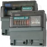 Однофазный электросчетчик  Меркурий 201.4 ...