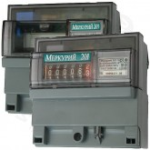 Однофазный электросчетчик Меркурий 201.6, 201.6, 666.25 р., 201.6, Меркурий, Электросчетчики